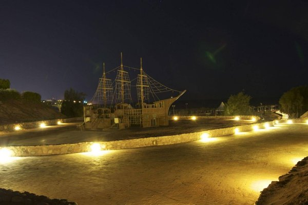 Domina Hotel & Resort Sultan - фото 17