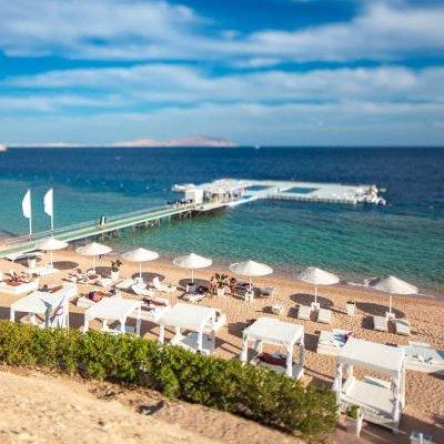 Domina Hotel & Resort Sultan - фото 19