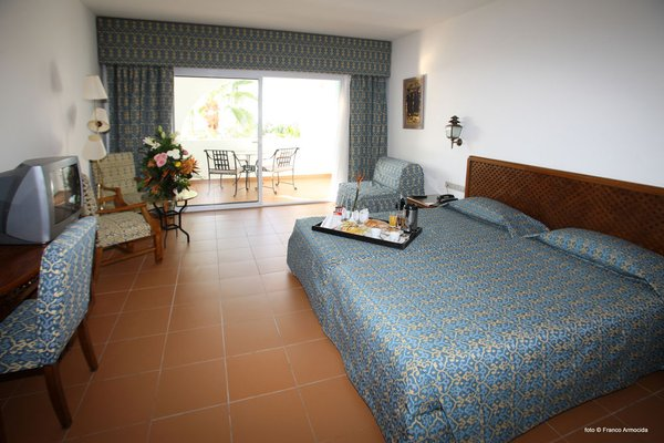 Domina Hotel & Resort Sultan - фото 2