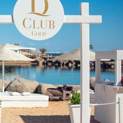Domina Hotel & Resort Sultan - фото 20