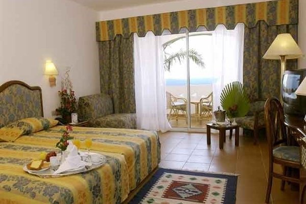 Domina Hotel & Resort Sultan - фото 4