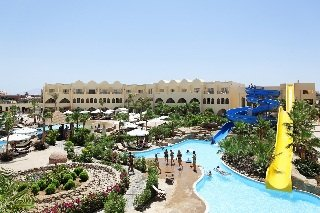 Three Corners Palmyra Resort - фото 19