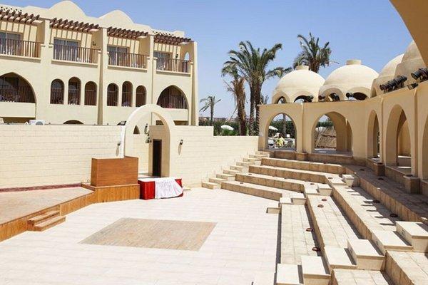 Three Corners Palmyra Resort - фото 22