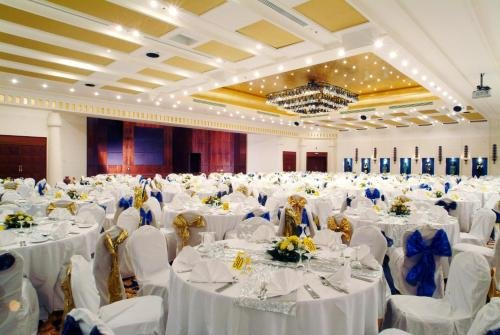 Savoy Sharm El Sheikh - фото 11