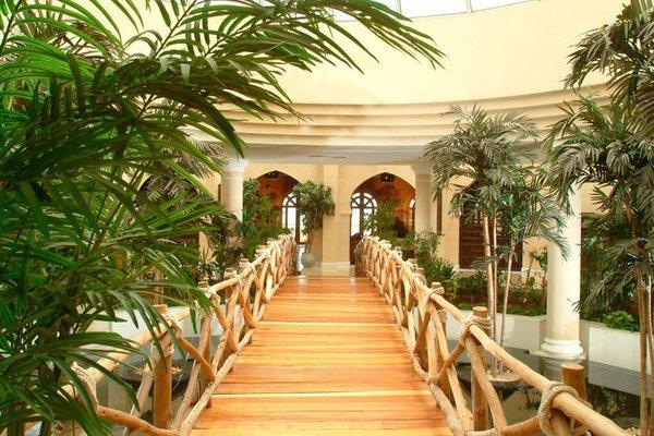 Savoy Sharm El Sheikh - фото 12