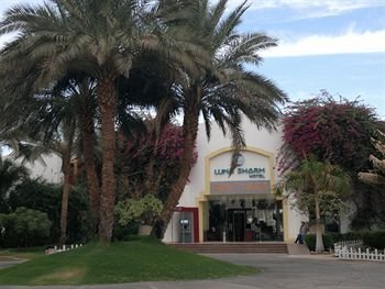 Luna Sharm Hotel - фото 13