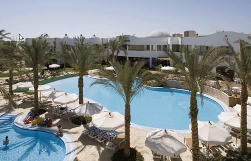 Luna Sharm Hotel - фото 19