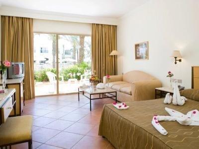Luna Sharm Hotel - фото 2