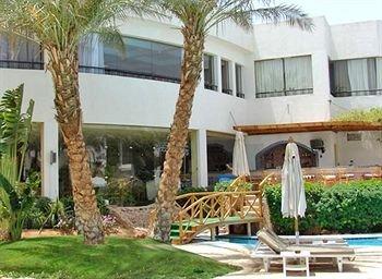 Luna Sharm Hotel - фото 21