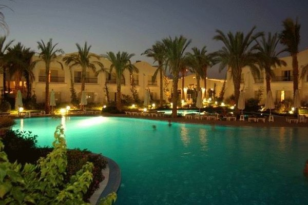 Luna Sharm Hotel - фото 23