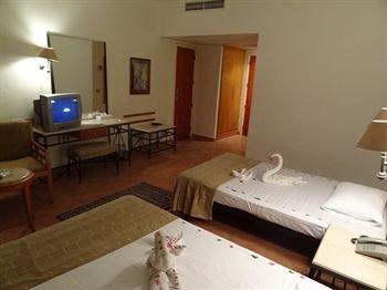 Luna Sharm Hotel - фото 5