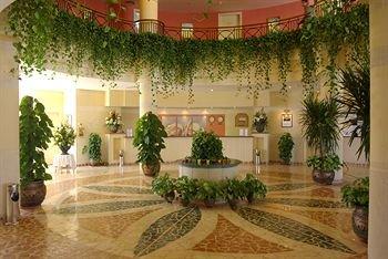 Luna Sharm Hotel - фото 7
