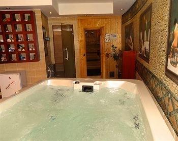 Luna Sharm Hotel - фото 8