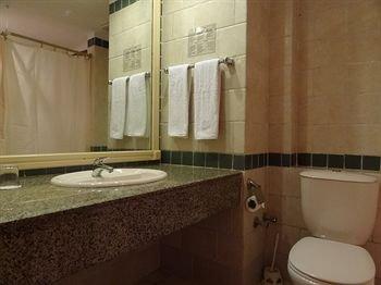 Luna Sharm Hotel - фото 9