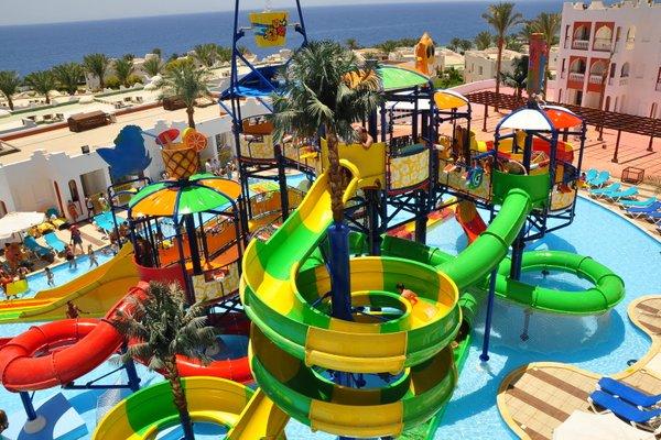 Sunrise Diamond Beach Resort - фото 14