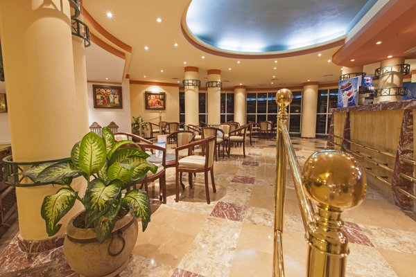 Sultan Gardens Resort - фото 10