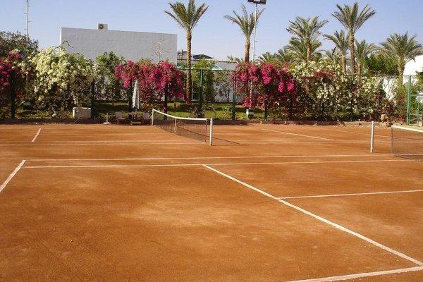 Sultan Gardens Resort - фото 14