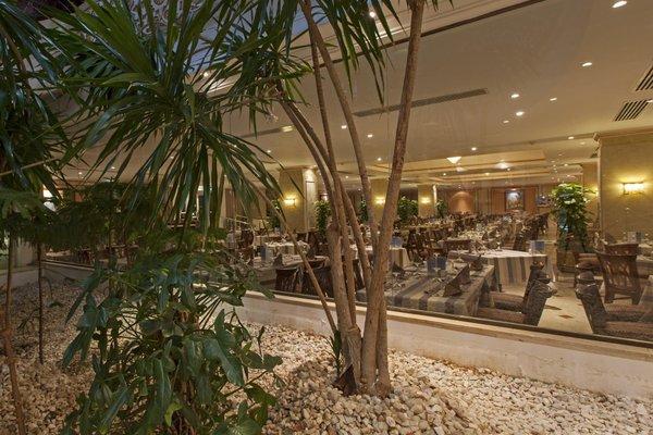 Sultan Gardens Resort - фото 17