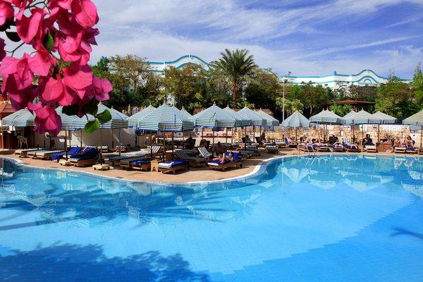 Sultan Gardens Resort - фото 18