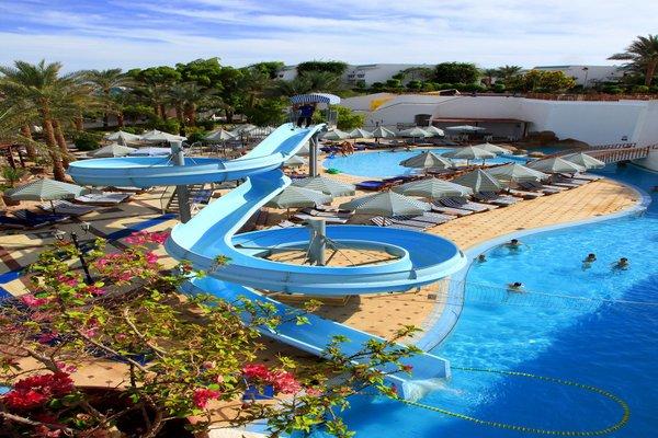 Sultan Gardens Resort - фото 19