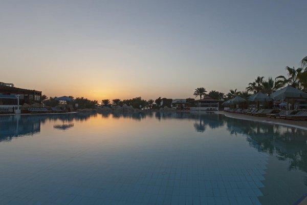 Sultan Gardens Resort - фото 21