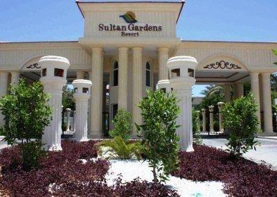 Sultan Gardens Resort - фото 23