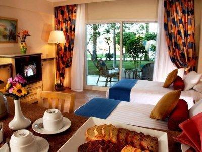 Sultan Gardens Resort - фото 5