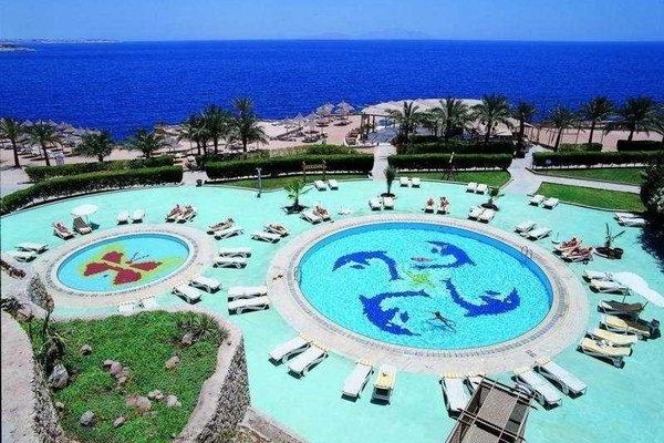 Dreams Beach Resort - Sharm El Sheikh - фото 5