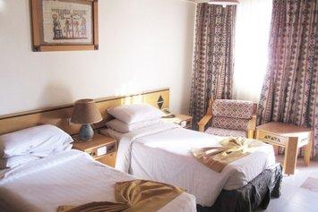Helnan Nuweiba Bay Resort