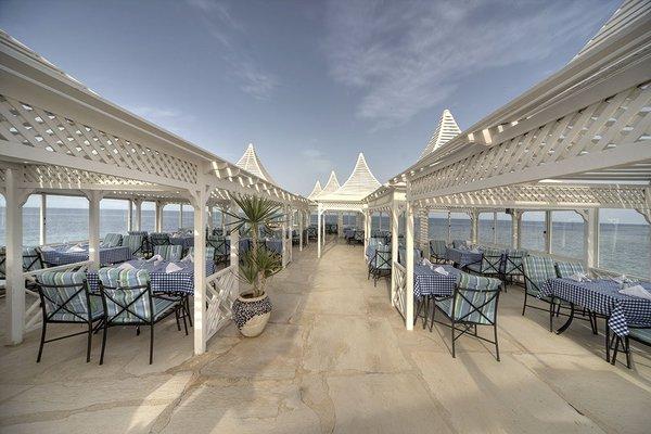 Kahramana Beach Resort - фото 11