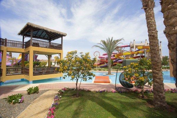 Kahramana Beach Resort - фото 16