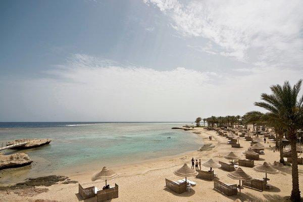 Kahramana Beach Resort - фото 17