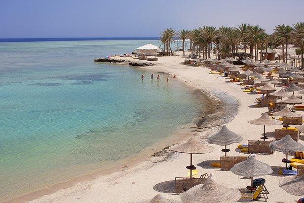 Kahramana Beach Resort - фото 20