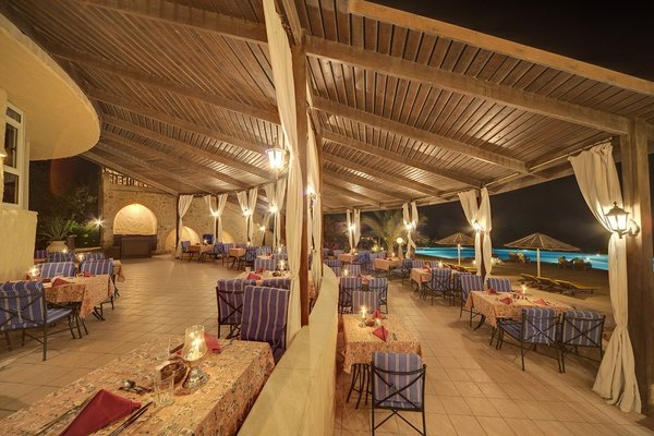 Kahramana Beach Resort - фото 9