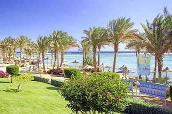 Calimera Habiba Beach Resort, Марса-Алам