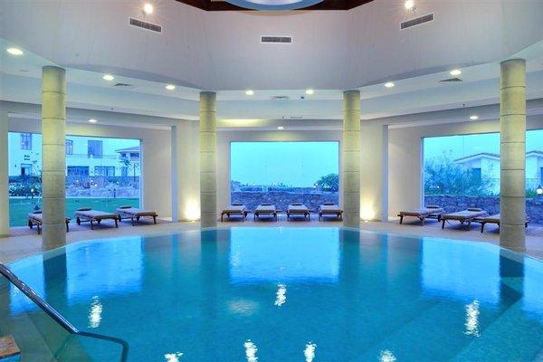 Ecotel Dahab Bay View Resort - фото 18