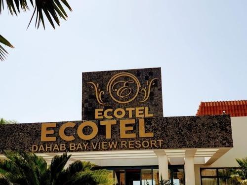 Ecotel Dahab Bay View Resort - фото 22