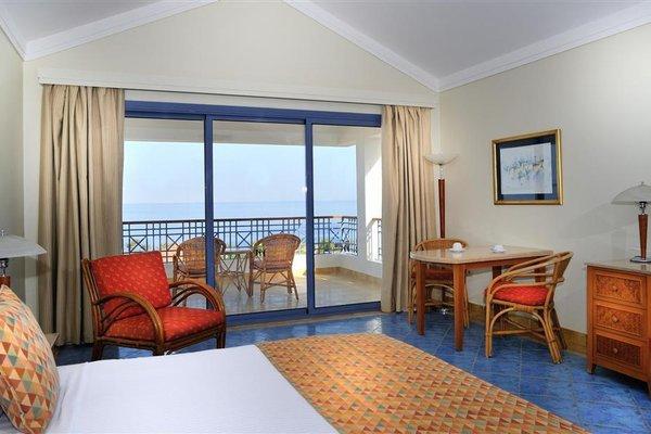 Ecotel Dahab Bay View Resort - фото 5
