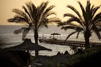 Flamenco Beach & Resort Quseir - фото 18