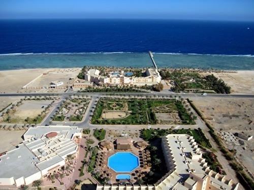 Flamenco Beach & Resort Quseir - фото 22