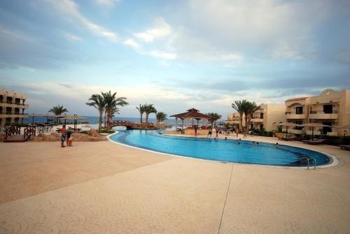 Coral Hills Resort Marsa Alam - фото 21