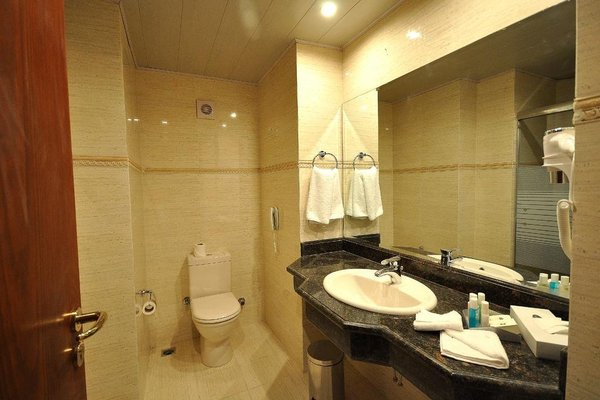 Coral Hills Resort Marsa Alam - фото 7