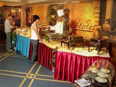 Havana Hotel Cairo - фото 13