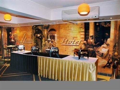 Havana Hotel Cairo - фото 14