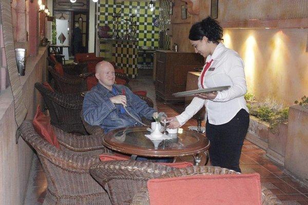 Havana Hotel Cairo - фото 6