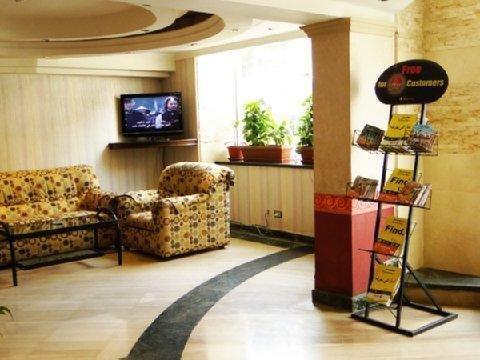 Havana Hotel Cairo - фото 7