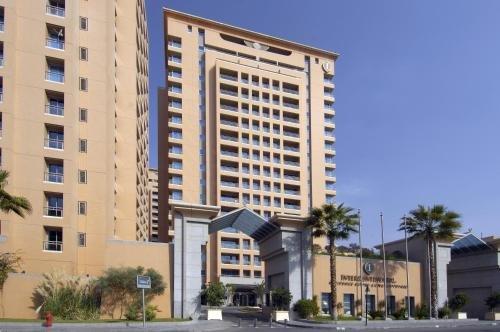Intercontinental Cairo Citystars - фото 23