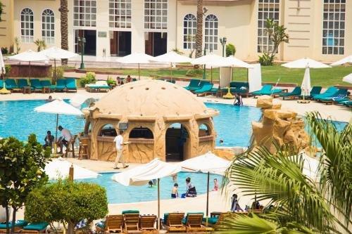 Cataract Pyramids Resort - фото 20
