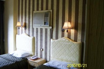 Oasis Hotel Heliopolis