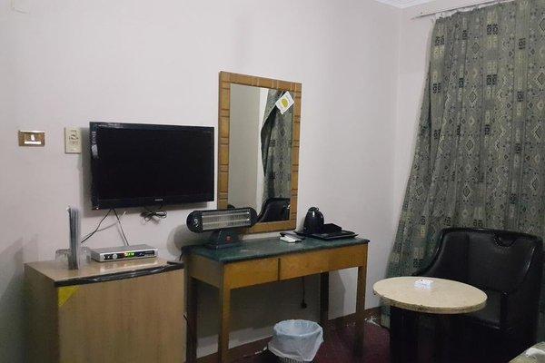 Mayorca Hotel Cairo - фото 5